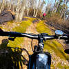 another fun ride at Black Run Preserve with OCSJ