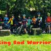 Biking Bad Warriors!