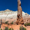 Ballerina Spire is an impressive feat of erosion.