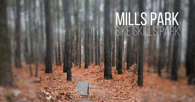 Mills Park!