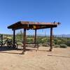 Rest, Wrench or Refueling station. Intersection of Pemberton and Coachwhip
