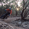 Leaning it over on the S-Berms