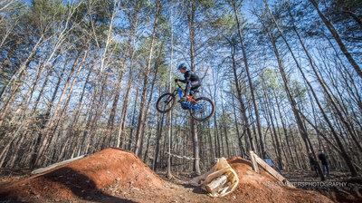 Mountain Bike Trails Near North Carolina