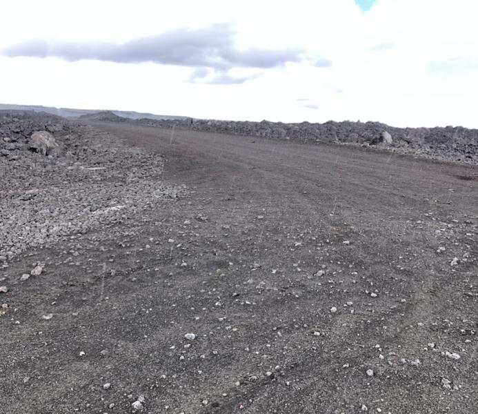 Standard Gravel Road