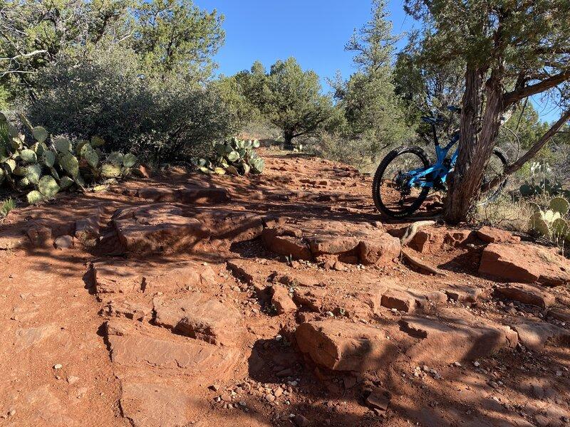 Girdner trail