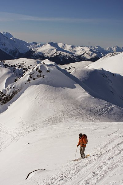 Spearhead-Blackcomb Col