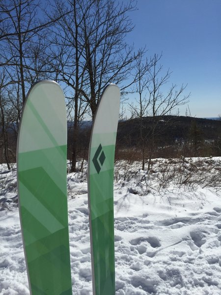 Guidos Ski Ascent, Goffstown, New Hampshire
