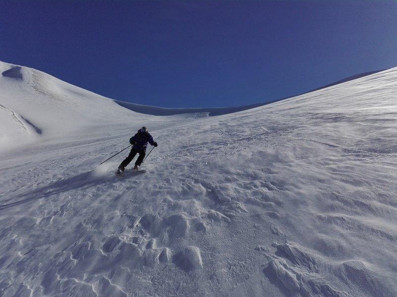 Mount Tezh
