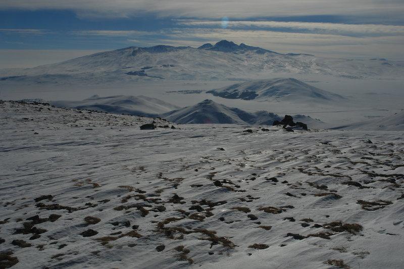 Mount Kamar