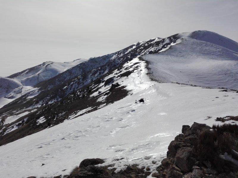 Mount Urc