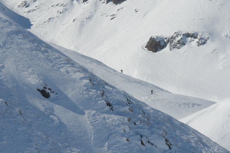 Mount Qarkatar