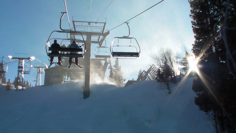 Top of Chair 1.
