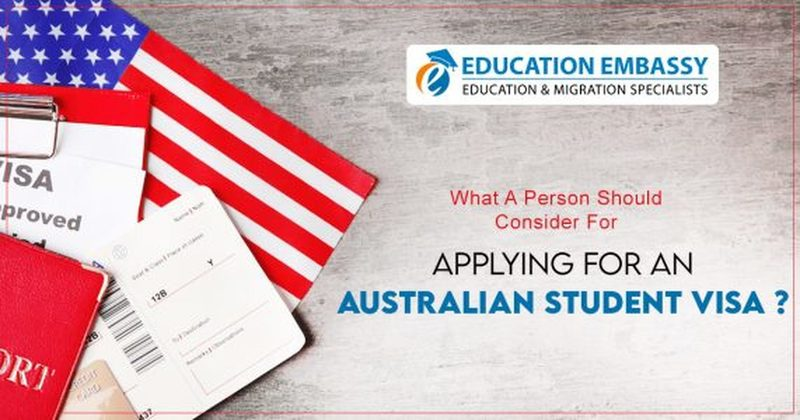 Education Embassy Migration Agents Lawyers & Consultants Brisbane	 Address: Unit 2/250 Orange Grove Rd, Salisbury QLD 4107, Australia	 Contact No: 61474600600	 Email: info@educationembassy.com.au	 Website: https://www.educationembassy.com.au